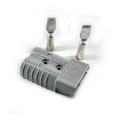CONECTOR GRIS 350AH 36V